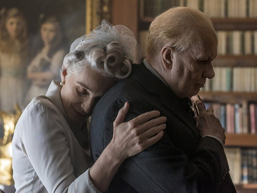 OSCAR DAY: Darkest Hour