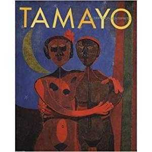 Tamayo: A Modern Icon Reinterpreted