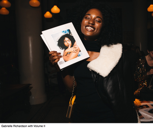 drøme, dream, magazine, print, volume ii, release, revolution, cheeky ma, satchel lee, spike lee, daughter, spike lee daughter, caroline d arcy gorman, caroline and satchel, ace hotel, NYFW, new york fashion week, possessed, party, queer, non binary, poc, black, fashion, grunge, punk, fierce, lumia nocito, petra collins, rock, event, review, howl magazine, nyc, new york, howl
