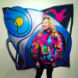 Introducing Ariel Adkins Of Artfully Awear