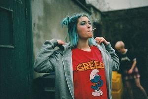 Introducing: Megan Doherty