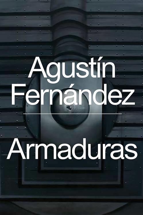 Agustín Fernández: Armaduras