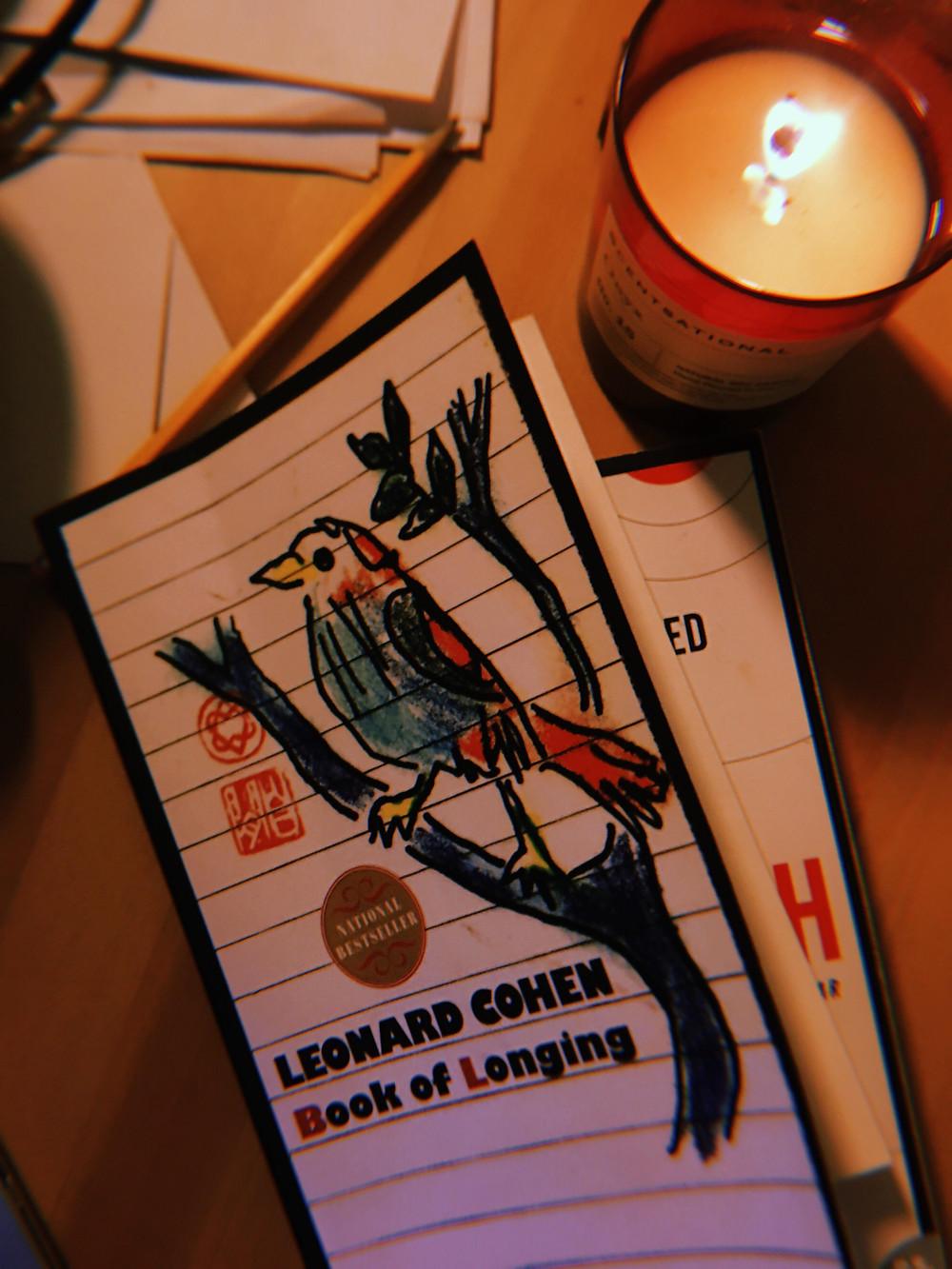 "All My News (by Leonard Cohen, in ""Book of Longing""), Janice Joplin, Full Poem, Chelsea Hotel, NYC, New York, Beat, Beat Generation, Leonard Cohen, Poetry, Poem, All my news, Howl Magazine,"