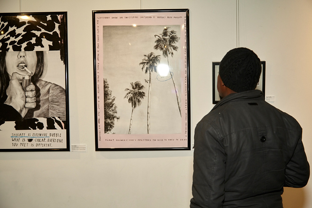 Howl magazine new york, nyc, howl mag, julia de la torre, chelsea, manhattan, art show, irl, howl.mag, art, free, maggie dunlap, peter phobia, andres rangel, jen dwyer, dani raytchev, nina mariah donovan, nasty women, max milly, phil padwe, wix.com, wix, wix lounge, digital magazine, artists, painting, sculpture, show, gallery, julia, curator, digital art, gifs, aliens pee pink, party, fun, drinks, blank label records, music, diureux, anna barnett, the fiest