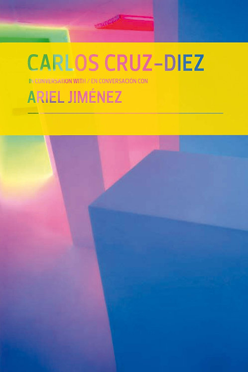 Carlos Cruz Diez In Conversation with Ariel Jimenez