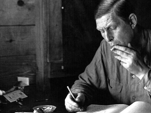 Poets Corner: SEPTEMBER 1, 1939