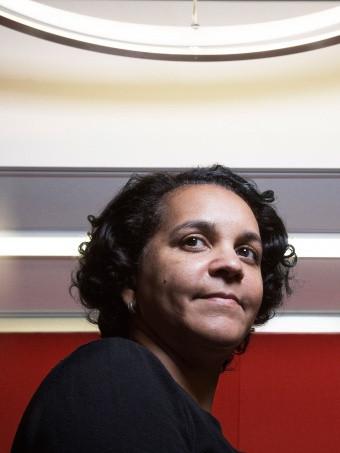 Andrea James, feminist, female imprisonment, criminal justice attorney, feminism, gender equality, julia zuckerman, howl magazine