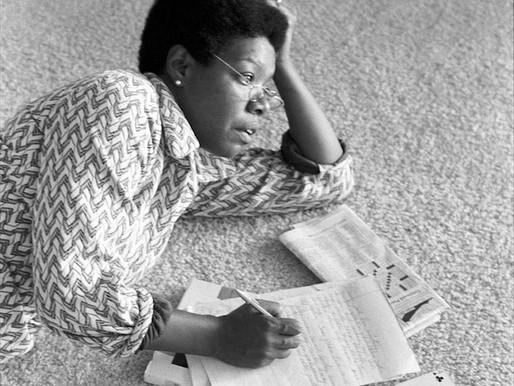 Poets Corner: Equality by Maya Angelou