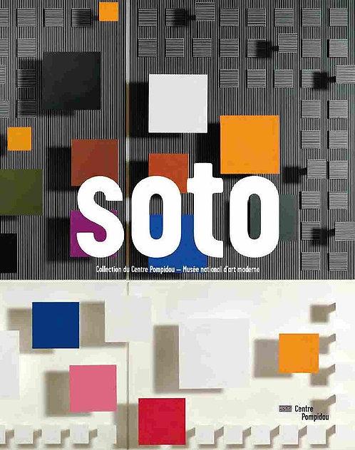 Soto : Exhibition Catalogue