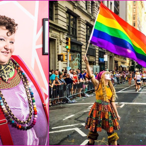 NYC EVENTS: Seeking the Queer Voice: An Evening of New Works