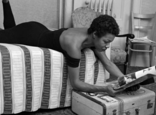 Poets Corner: Still I Rise by Maya Angelou