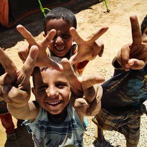 3rd Day Of Christmas: Three Wonderful Ways To Help A Refugee