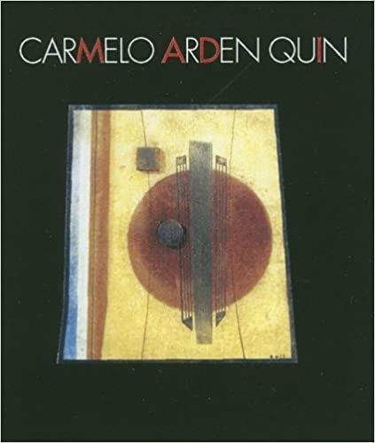 Carmelo Arden Quin