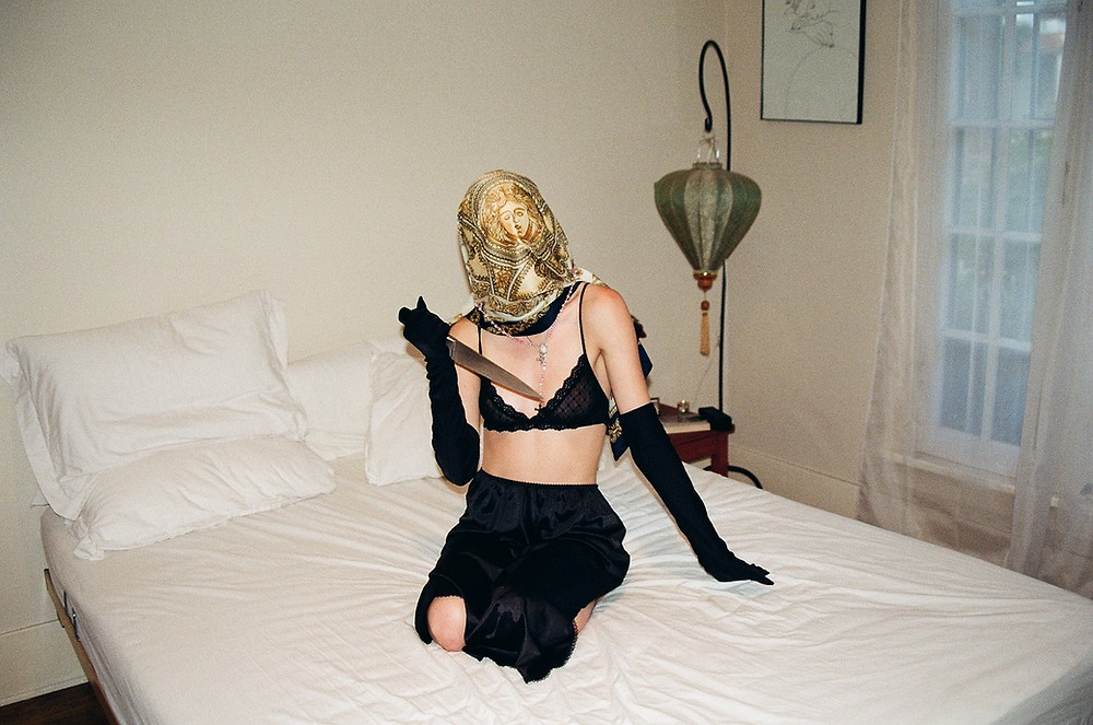 Cassidy Rose Reagan: Photographing Nude Women Without Sexualizing Them, nudity, sexual, women, uncensored, female gaze, feminism, photo, film, raw, grunge, youth, howl magazine, nyc, lgbtq, gay