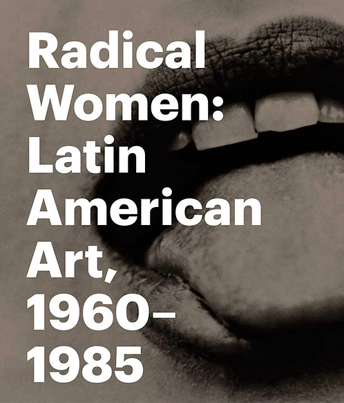 Radical Women: Latin American Art 1960-1985