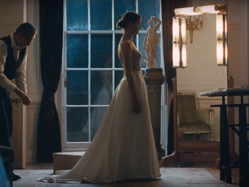 OSCAR DAY: Phantom Thread