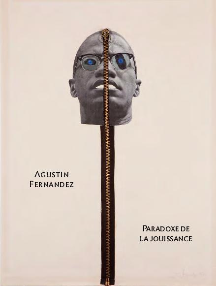 Agustín Fernández: Paradoxe de la Jouissance