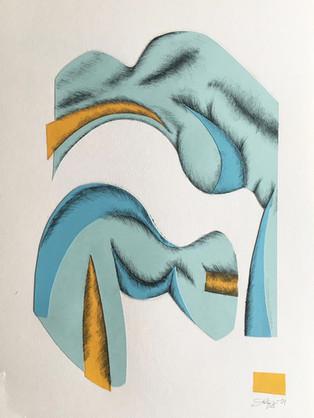Deconstructed Sketch