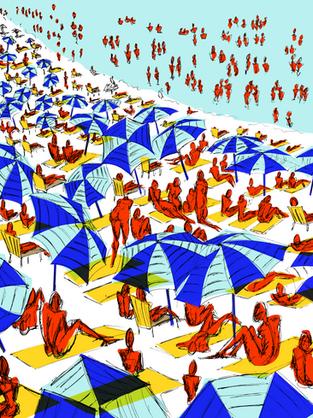 Beach (2021)