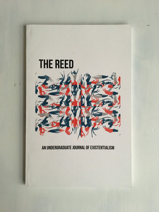 The Reed: An Undergraduate Journal of Existentialism 2017