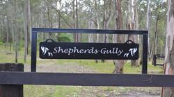 Shepherds Gully