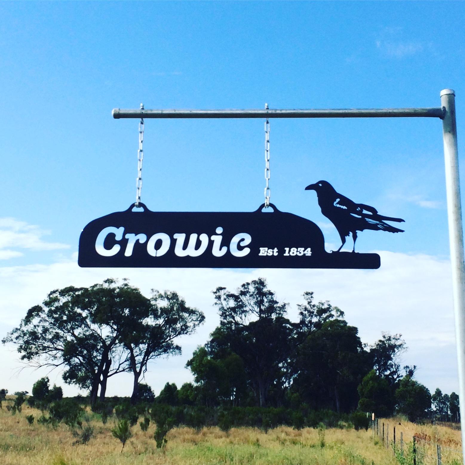 Crowie