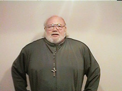 Brother Tom Eades (me)