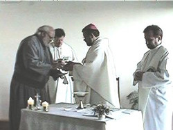 1 Mass Bishop Joe Fr tom Br tom.JPG