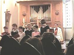 children respond psalm.JPG