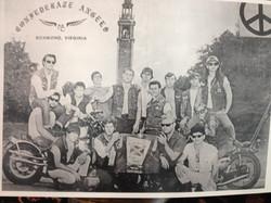 My 1st biker club confederate angels.JPG