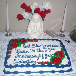 Cake for father Weslins 25 yrs as a priest.jpg