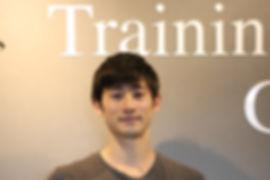 中脇 拓也(TAKUYA NAKAWAKI)