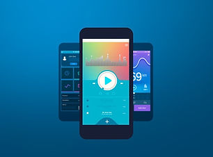 Mobile App Design from scratch with Sket
