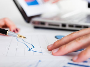 Finance Training for Financial Analysts.