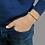 Thumbnail: Herrearmbånd med jaspis