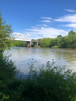 pont de la Marquèze