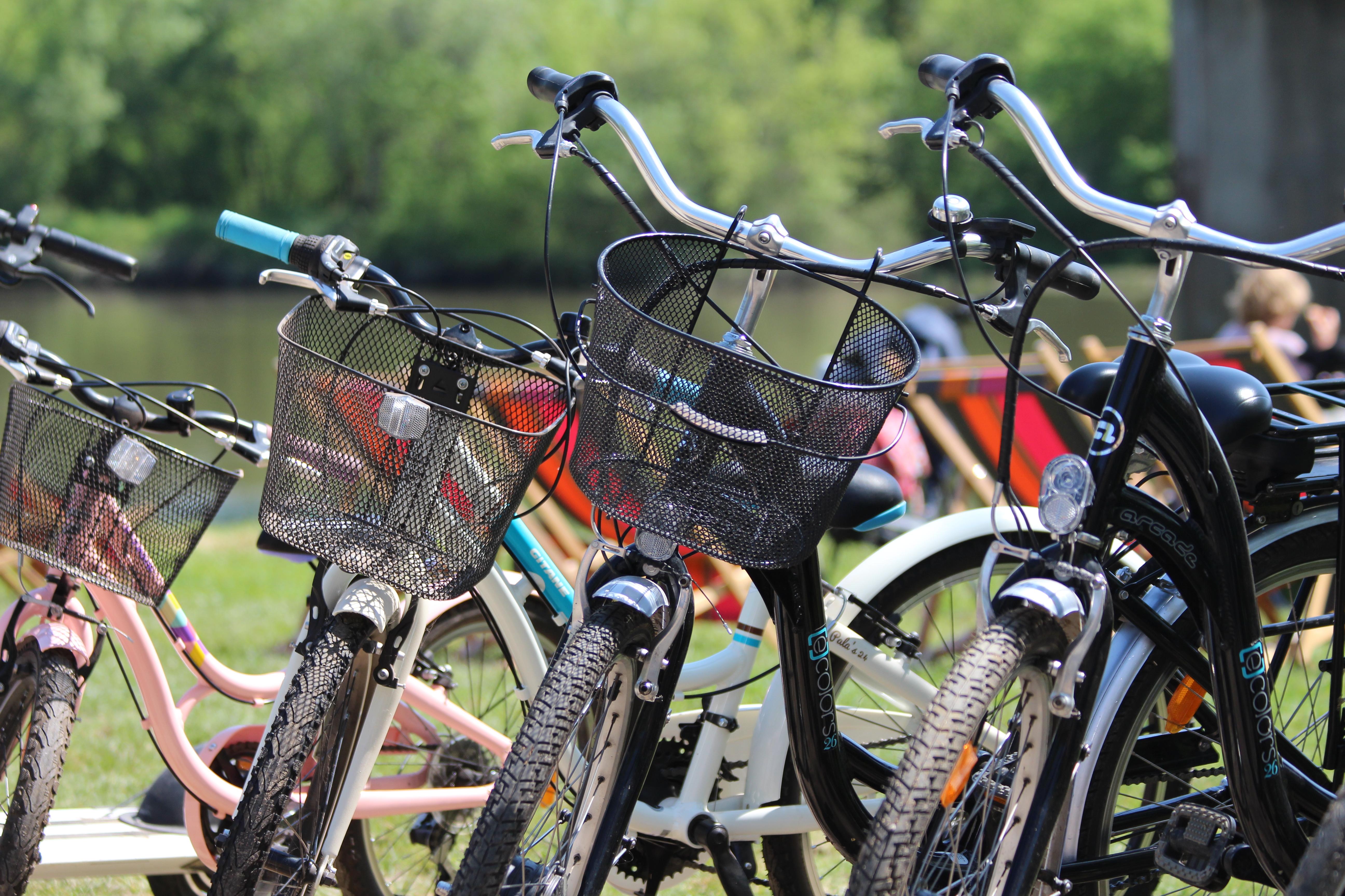 vélos enfant et électriques
