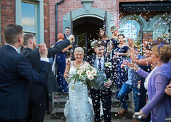 The Faversham Leeds Wedding