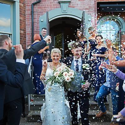 Begley Nichol Wedding