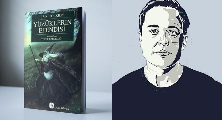 Elon Musk'a İlham Veren 14 Kitap
