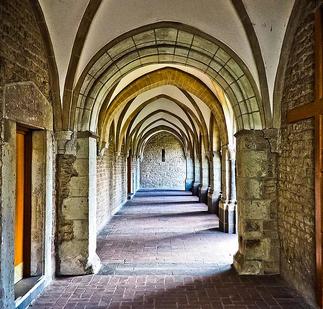 Région de Guarda Monastère Cistercien 12ème  siècle, hostellerie historique 2 160 000 €