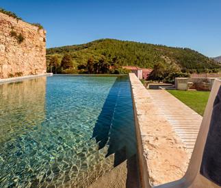 Proche de Lisbonne Propriété viticole de 23 ha avec demeure seigneuriale et cave. 3 950 000 €