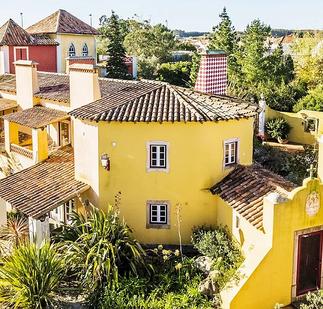 Région de Lisbonne Propriété de 6 ha Idéale tourisme rural 1 590 000 €
