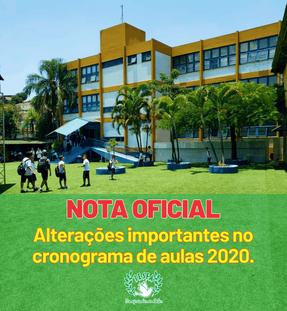 Antecipação das FÉRIAS  - IMPORTANTE.