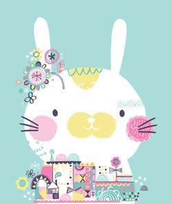 Jess Williams bunny