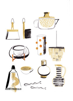 objects 6