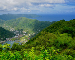#37 National Park of American Samoa