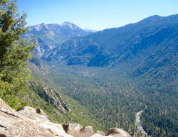 #19 Kings Canyon revisited