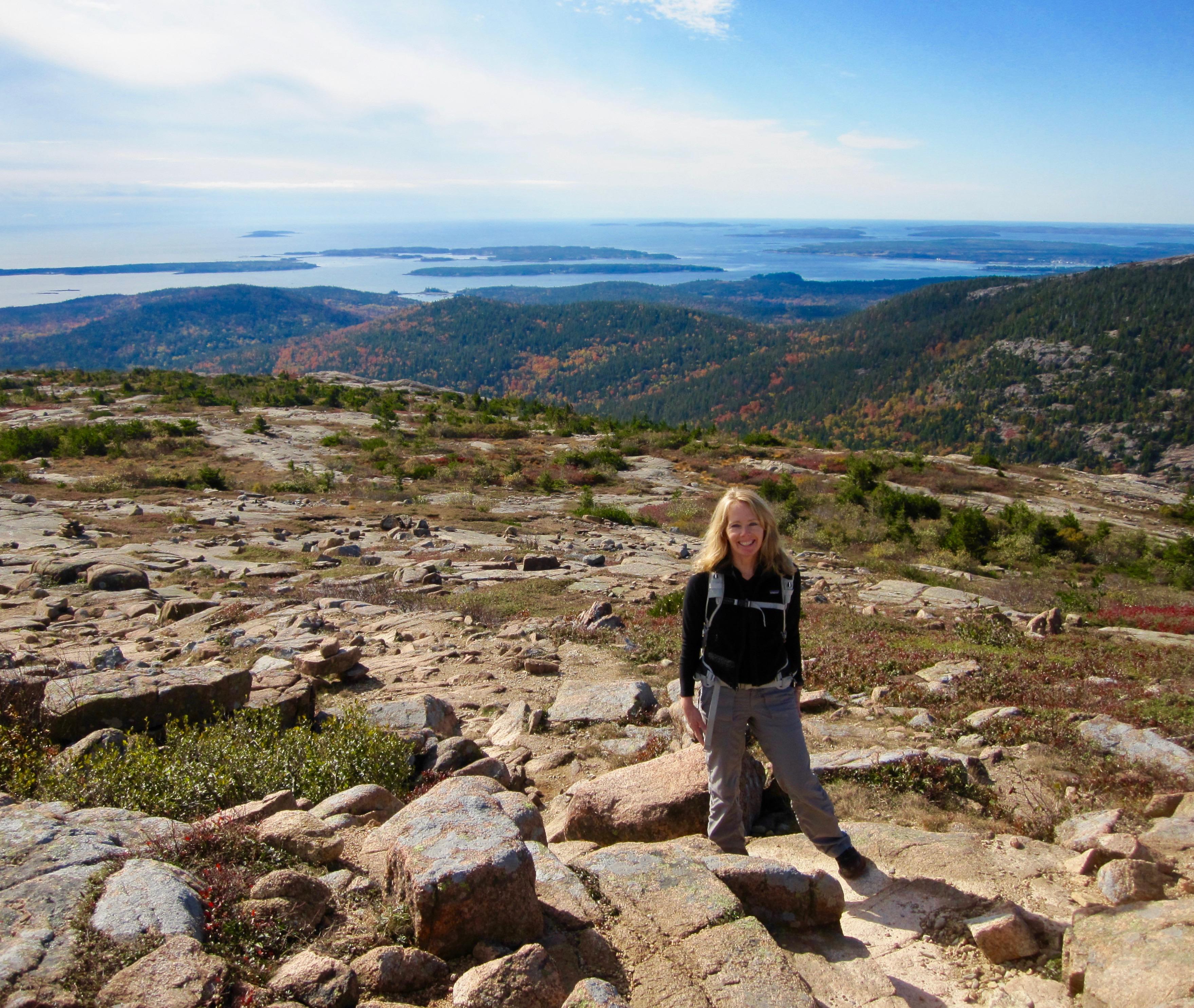 #28 Acadia National Park