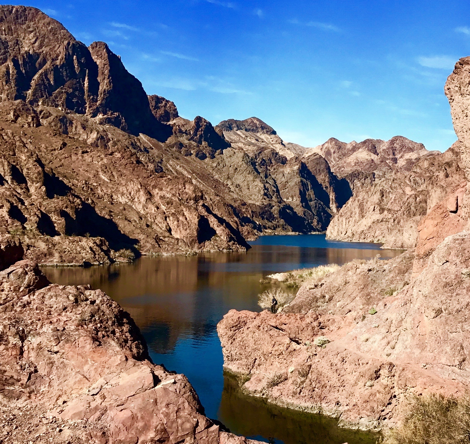 Lake Mead Nat'l Recreation Area